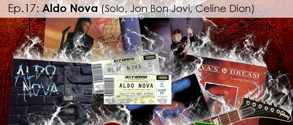 Aldo_Nova_ Banner